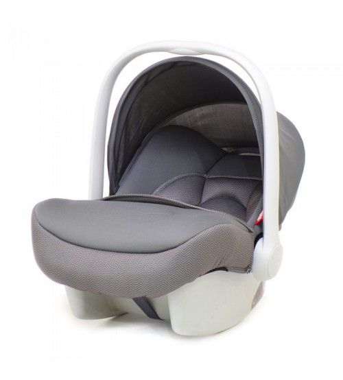 Автокрісло (0-13 кг) CARRELLO Mini Sky Grey