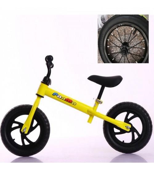 "Велобіг 12 ""TILLY, надувні колеса"