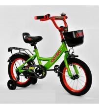 """Велосипед 14 """"дюймів"""