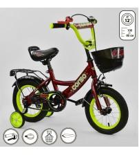 """Велосипед 12 """"дюймів"""