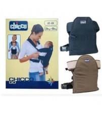 Рюкзак-переноска Chicco (від 2 до 8 місяців)