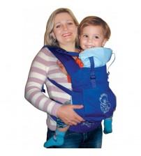 Ерго-рюкзак  (з 4 місяців до 3 років)