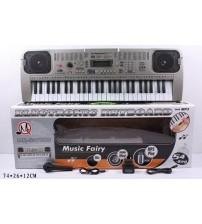 Дитячий навчальний синтезатор