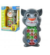 """Розумний телефон """"Кіт Том"""""""