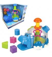 Іграшка-сортер