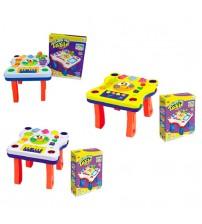 Столик игровой (3 вида)