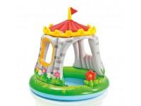 Дитячий надувний басейн (122 * 122 см)