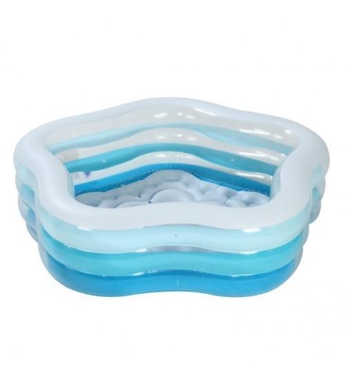 Дитячий надувний басейн (183 * 180 * 53 см)