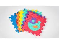 Дитячий килимок мозаїка