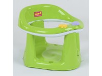"""Дитяче сидіння для купання на присосках """"BIMBO"""", колір САЛАТОВИЙ"""